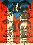 Poster #295 (Carlos Irizarry)