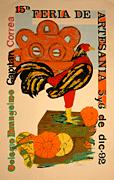 Poster #297 (Antonio Carrión)