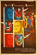 Poster #298 (Antonio Carrión)