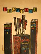 Poster #301 (Antonio Frasconi)